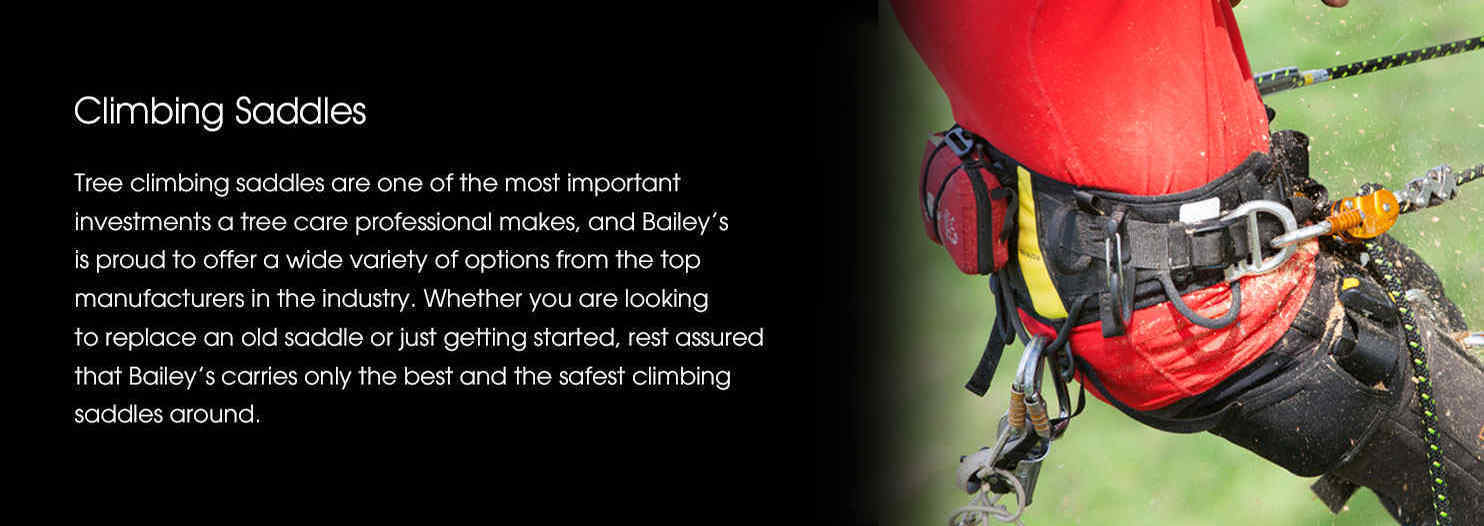 Climbing Harnesses/Saddles