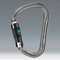 Auto Lock Carabiners