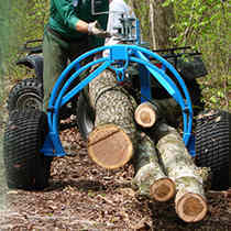 Logging & Skidding Arches