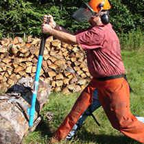 Log Handling Tools