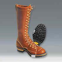 Lineman & Climber Boots