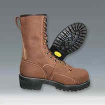 Comp Toe Boots
