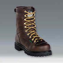 Vibram Work Boots
