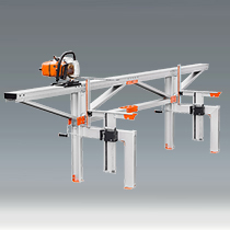 Logosol Sawmills & Accessories