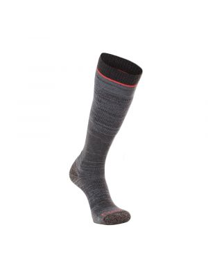 Fox River Heritage Medium Weight Merino Wool Socks 07030 Grey
