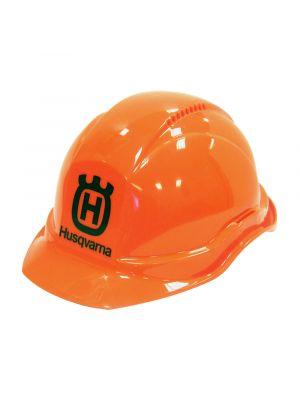 Husqvarna Pro Forestry Hard Hat - Orange