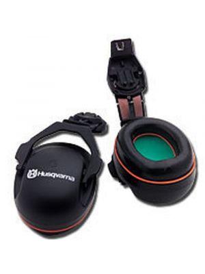 Husqvarna Helmet Mounted Hearing Protection Earmuffs (Pair) 596292701