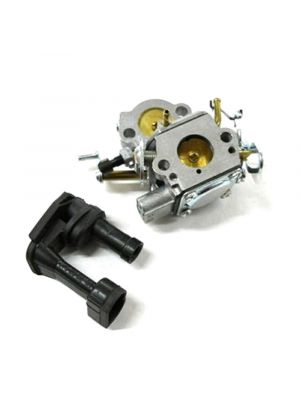 Husqvarna 580 73 58-01 Zama Carburetor Assembly (C1M-EL28) for 570, 575,  576 XP Chainsaws 580735801