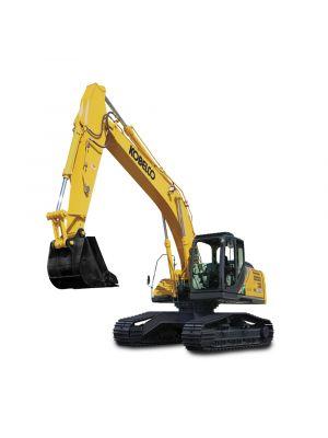 Kobelco SK210LC10 160 HP Excavator