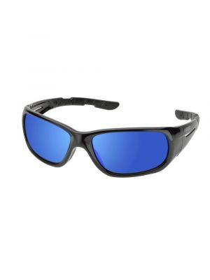 Delta Plus Impact 100 Series Safety Glasses (Blue) RSG100
