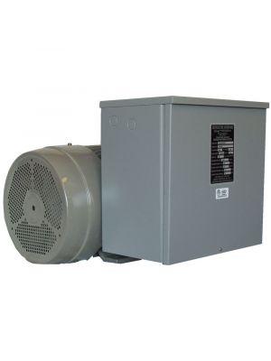 Gwm 10Hp 3-Phase Converter