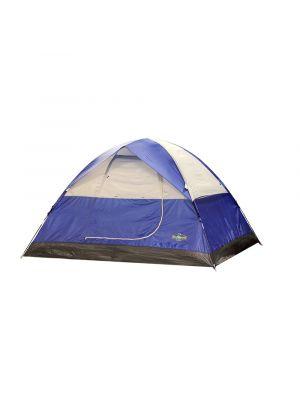 3 Season Tent- 8 Ft X 7Ft X 54 In-Pine Creek