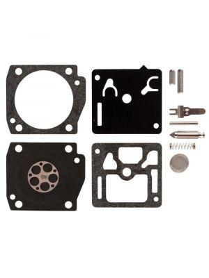 Zama RB-163 Carburetor Kit for C3-EL42 Carburetors (Replaces 505 23 68-01)